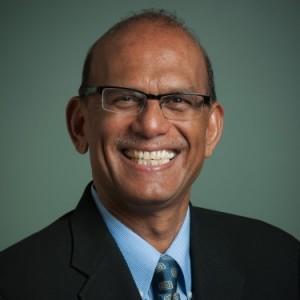 Brian Rodrigues