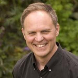 Geoffrey Wasteneys