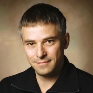 Michael Doebeli