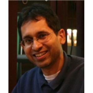 Vikram Krishnamurthy