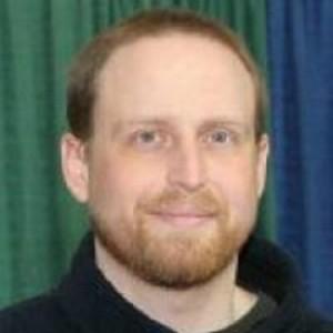 Steven Wolfman