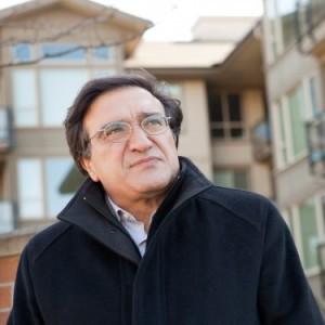 Nassif Ghoussoub