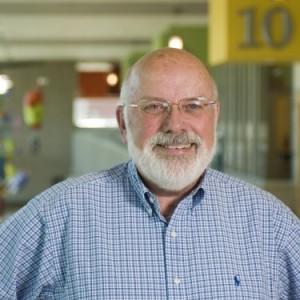 Stuart MacLeod