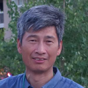 Tongli Wang