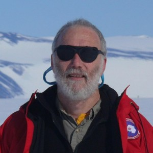 Mark Halpern
