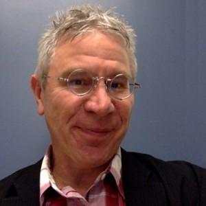 Stephen Petrina