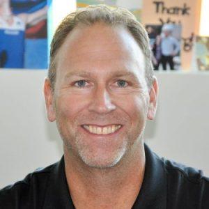 Stephen Berg