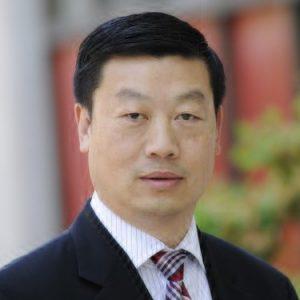 Weihong Song