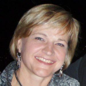 Doris Barwich