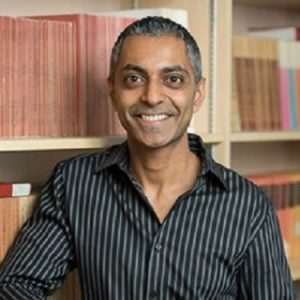 Amin Ghaziani