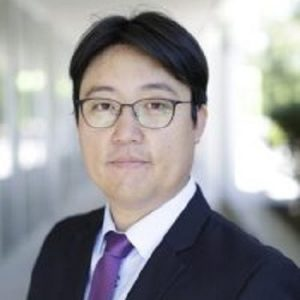 Gene Moo Lee