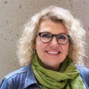 Jeanette Vinek