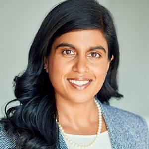 Ayesha Chaudhry