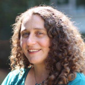 Sara Shneiderman