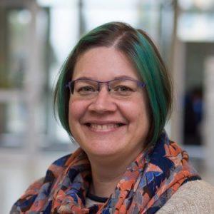 Jennifer Baumbusch