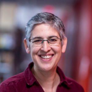 Diane Srivastava