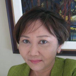 Joanne Matsubara