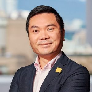 Matthew Chow