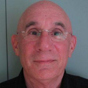 Charles Ungerleider