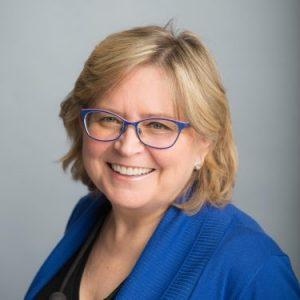 Rita Irwin