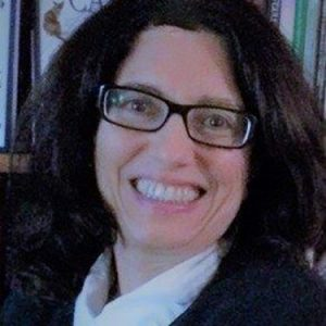 Victoria Shroff