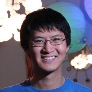 Robert Xiao